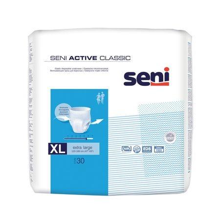 Seni Active Classic Extra Large 30 buc